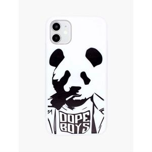 Dope Boys Panda Print iPhone 11 Pro Max Case 🐼